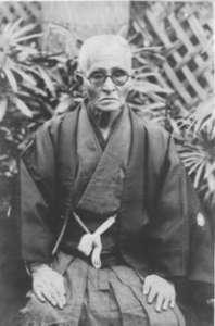 Chotoku Kiyan