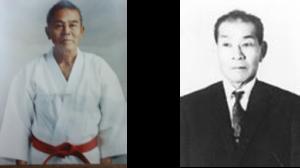 Chozo Nakama en Kensei Kinjo