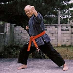 Eizo Shimabuku