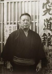 Yuchoku Higa