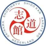 aanmelden Logo Shorin Ryu Shidokan Nederland