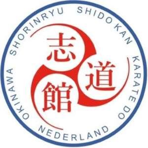 logo shorin ryu shidokan