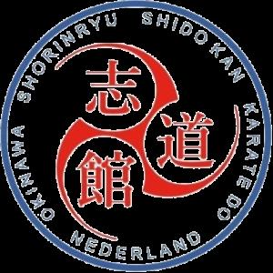 Logo contact Shorin Ryu Karate Enschede